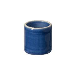 COSTA NOVA Kroužek na ubrousky 5cm, APARTE, modrá (denim)