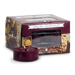 ED GOOSE CREEK Čajovky Karamelová jabloň, dárkové balení 12ks/box (Caramel Applewood)
