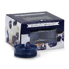 GOOSE CREEK Čajovky Borůvkový koláč, dárkové balení 12ks/box (Blueberry Cheesecake)