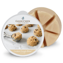 ED GOOSE CREEK Vosk Cookies, 59g , do aroma lampy (Cookie Dough Bites)