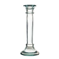 EGO DEKOR !RECYCLED GLASS! Svícen z recyklovaného skla,